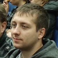 Борис Чикирев