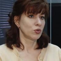 Оксана Дектерева