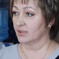 Светлана Хорева